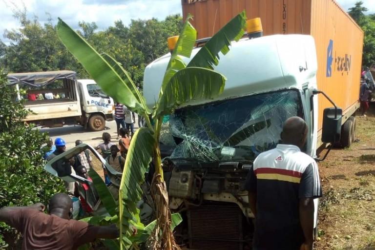 Un accident a causé la mort d'un directeur d'école
