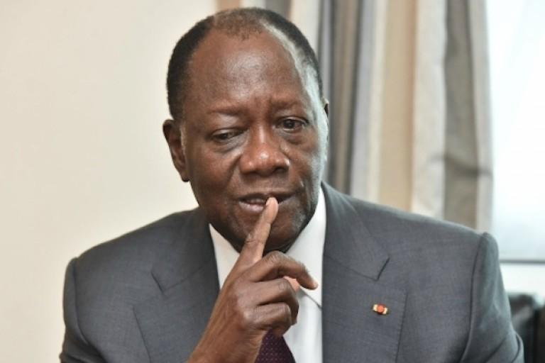 Soumahoro Mamery dénonce le régime de Ouattara