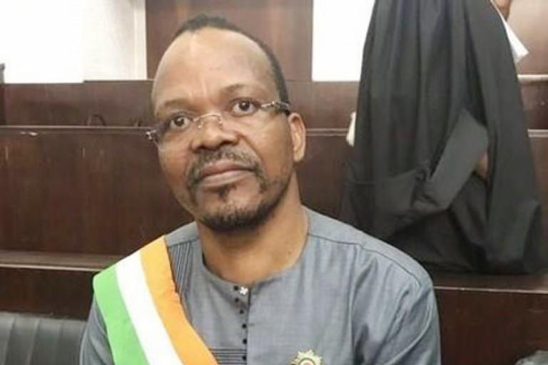 Alain Lobognon se souvient de sa détention à la MACA