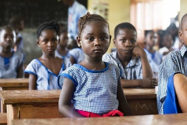 Amadou Gon face au défi de la scolarisation de la jeune fille