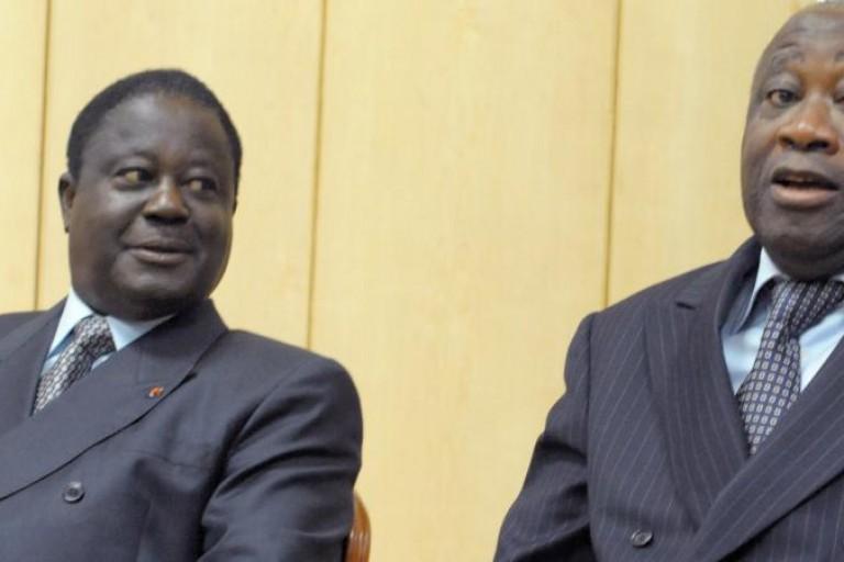 Laurent Gbagbo et Henri Konan Bédié vers une alliance qui n'augure rien de nouveau