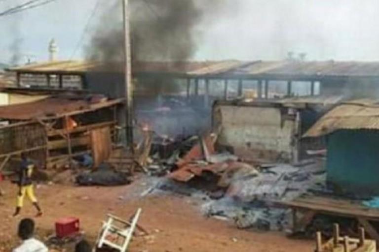 Les affrontements à Beoumi ont fait 9 morts