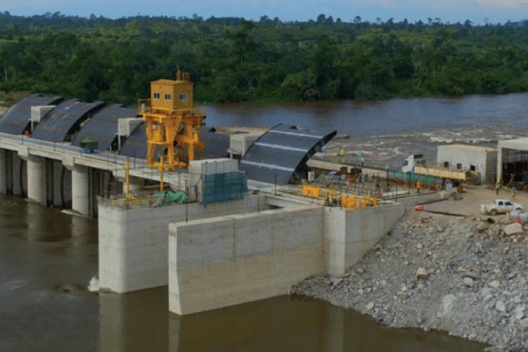 Côte d'Ivoire: la capacité énergétique en hausse de 55 % (Etat)