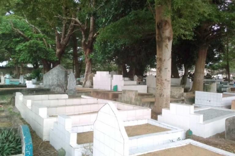 Le cimetière de Williamsville bientôt fermé