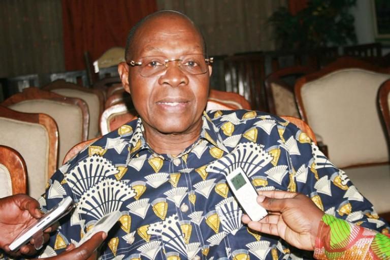 Gaston Ouassénan Koné convaincu de la victoire du PDCI en 2020