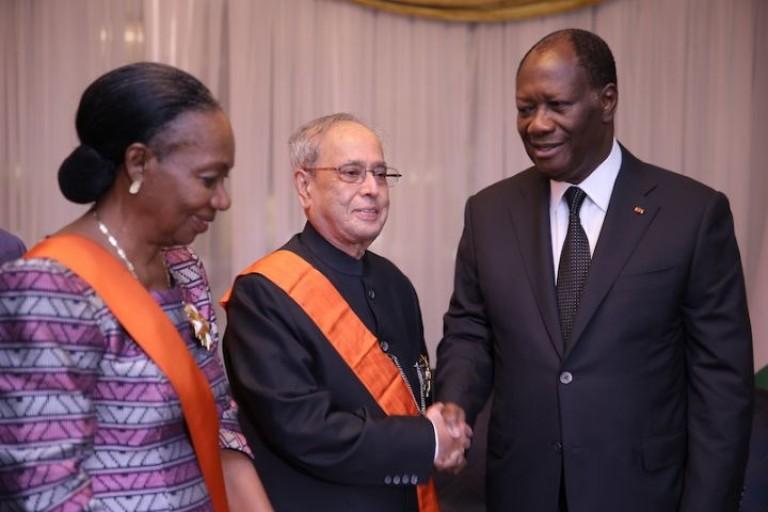 Des étudiants ivoiriens en Inde interpellent le Président Ouattara
