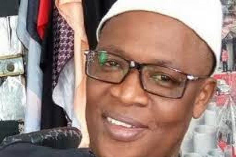 El hadj Mamadou Traoré, predit la défaite du RHDP en 2020