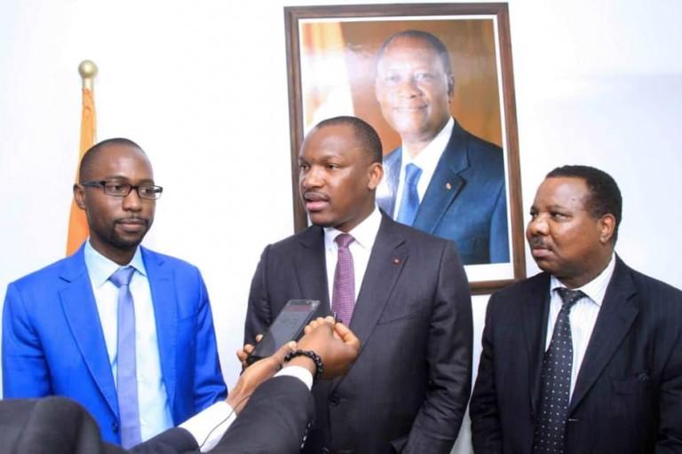 Touré Mamadou veut insérer 500 000 jeunes d'ici 2020