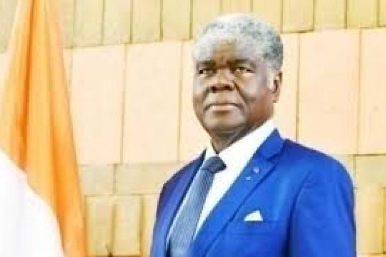Robert Beugré  Mambé a fait un important au fidèles musulmans