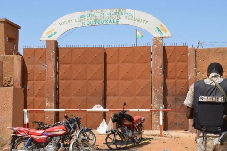 Le Niger a essuyé une attaque d'assaillants