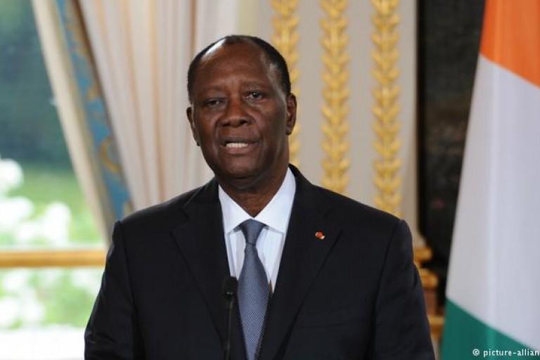 Alassane Ouattara, parti pour rester dans le franc CFA ?