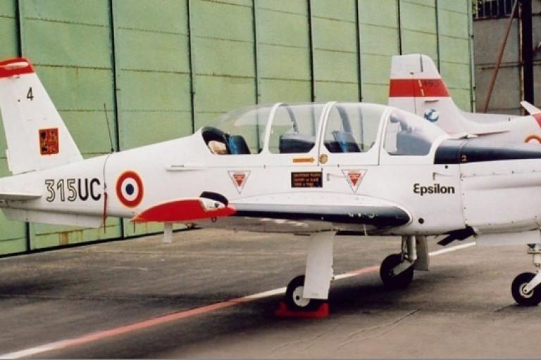 Le Sénégal a réceptionné deux avions
