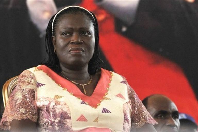 Simone Gbagbo pourait être le joker du FPI pour revenir aux affaires
