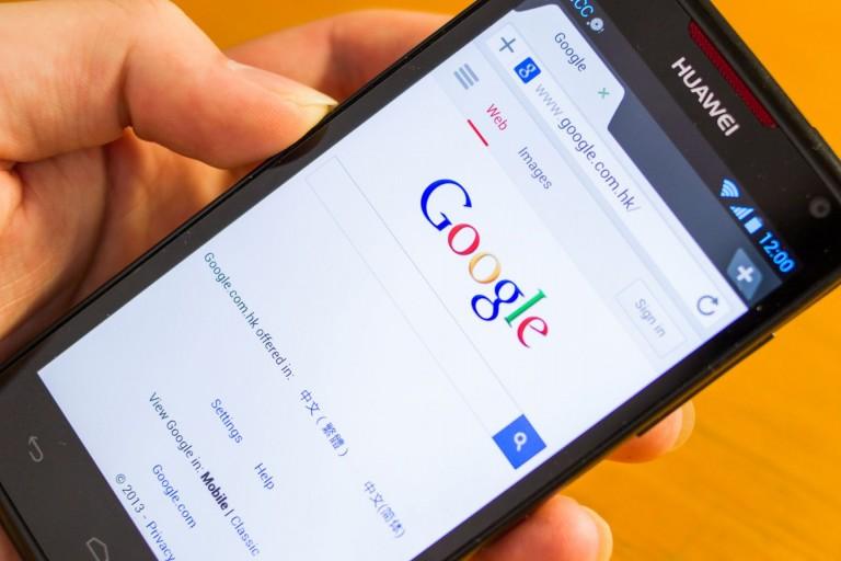 Huawei contraint d'arrêter sa collaboration avec l'américain Google