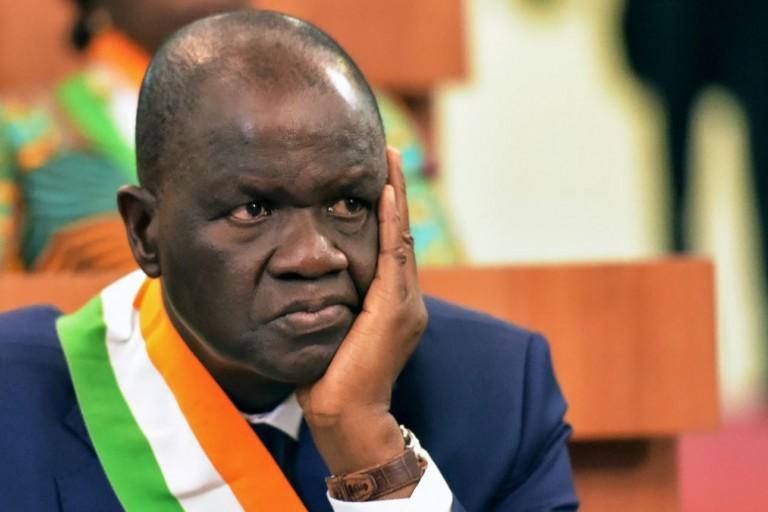 Amadou Soumahoro trompé dans l'affaire avec le Parlement de la CEDEAO?