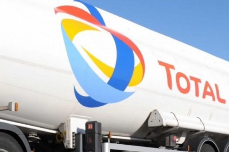 La Libye suspend les activités de Total