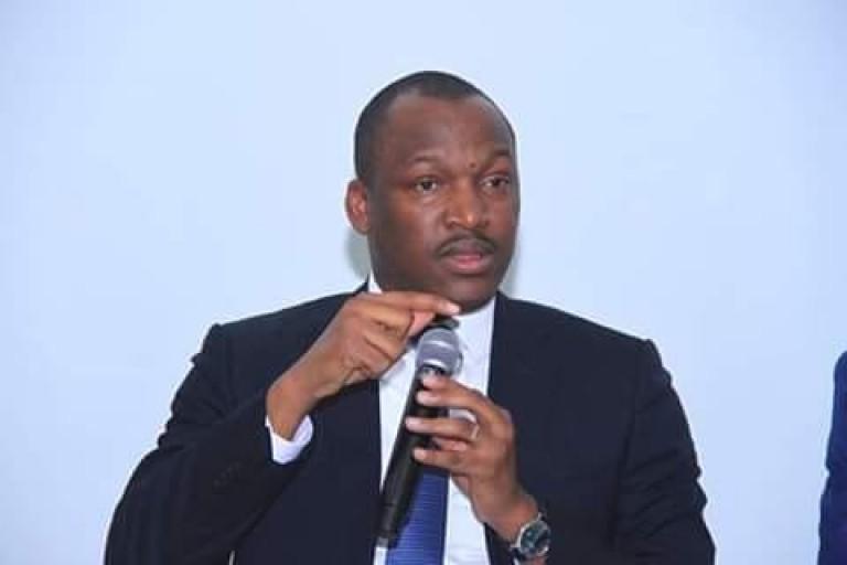 Mamadou Touré promet l'enfer aux anti-RHDP