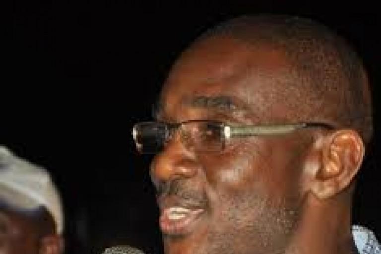 Aka Maxime, cadre du RDR est très remonté contre la gouvernance Ouattara