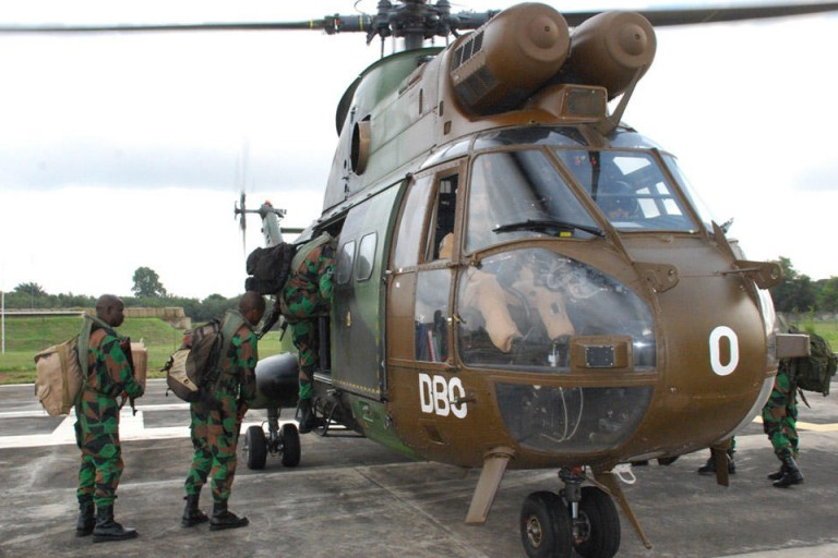 L'Armée ivoirienne exécutera un exercice militaire ce mercredi