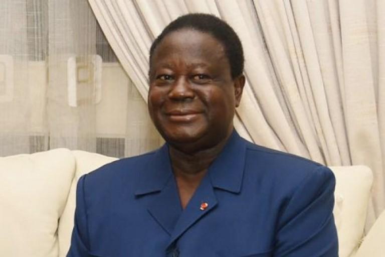 Henri Konan Bédié a secoué le gouvernement sur la question de l'orpaillage sauvage et de l'installation d'orpailleurs clandestins aemés dans des régions de la Côte d'Ivoire