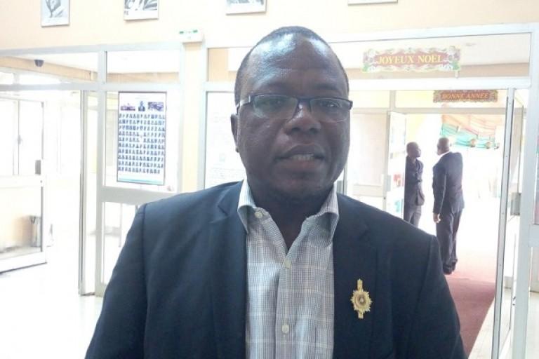 Un député du Burkina Faso victime d'accident en Côte d' Ivoire
