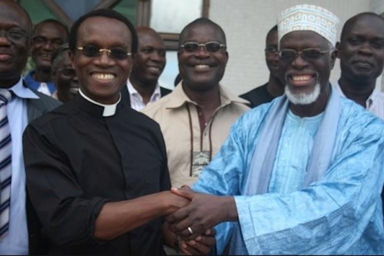 Les Ivoiriens ont divisé Dieu, selon Hervé Djadji