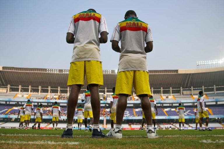 Des primes pour motiver les Aigles du Mali