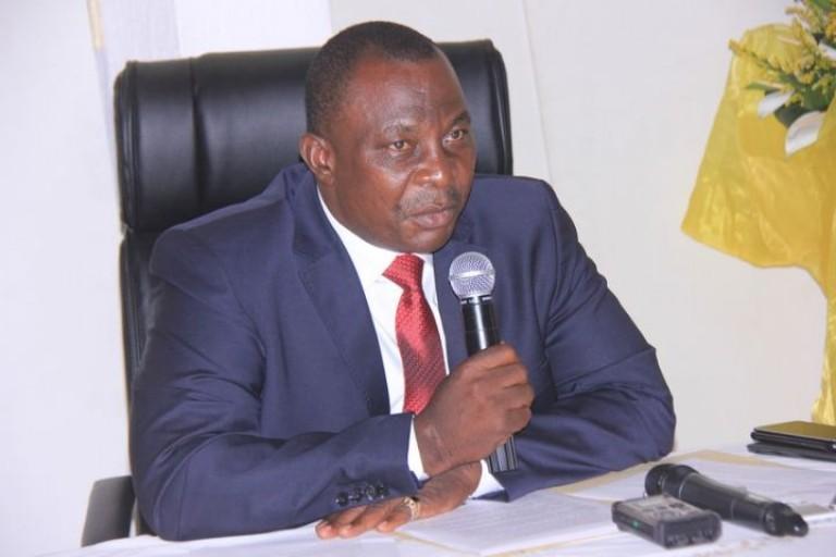 Kobenan Adjoumani, nouveau ministre ivoirien de l'Agriculture