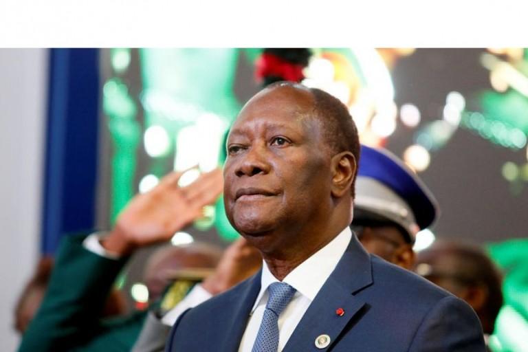 5 millions de signatures pour la candidature d'Alassane Ouattara