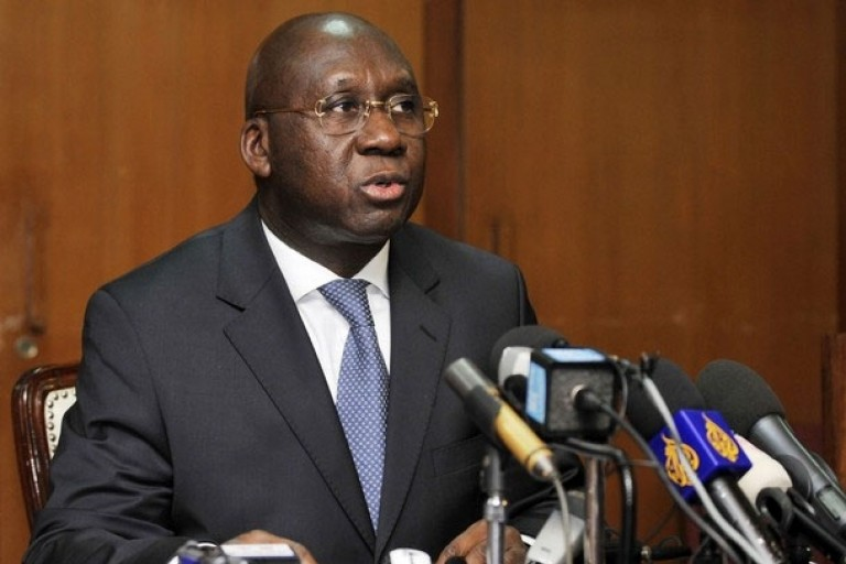 Alcide Djédjé égratigne Laurent Gbagbo et Henri Konan Bédié