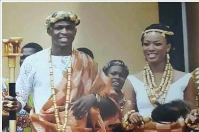Koné Arouna traduit en justice par son ex femme