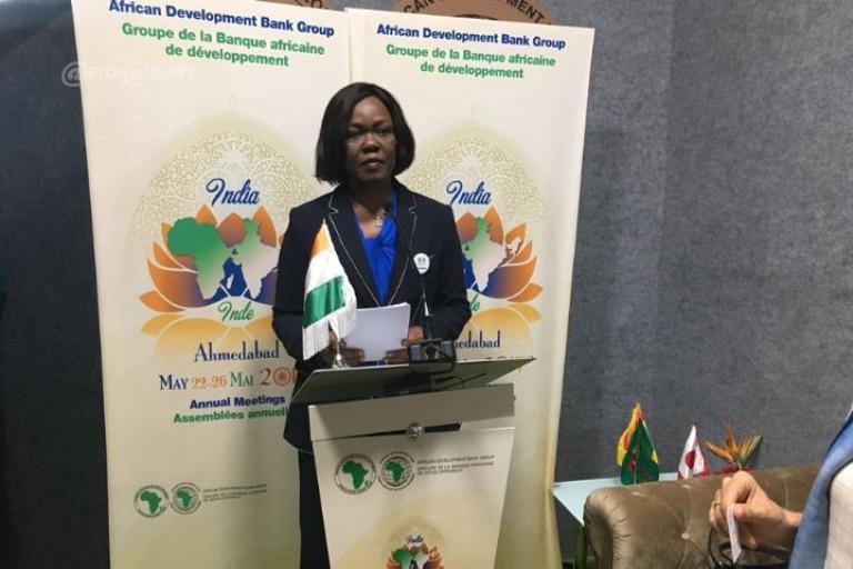 Abidjan accueille la 55e Assemblée annuelle de la BAD