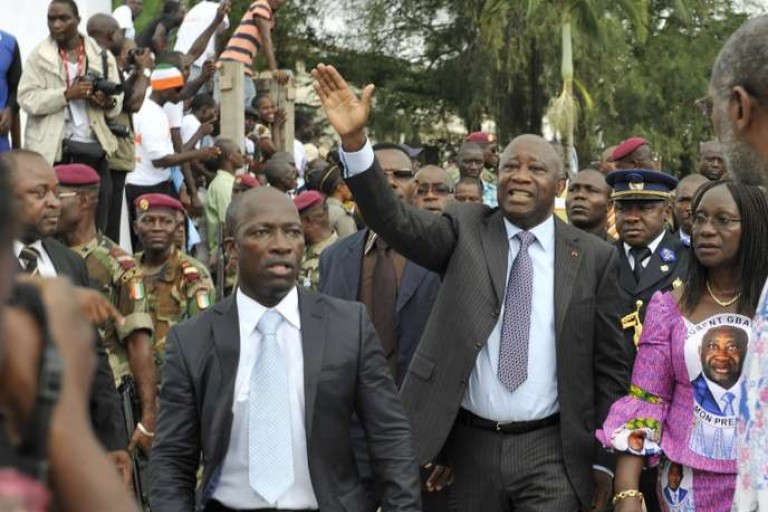 Charles Blé Goudé et Gbagbo, le silence radio ?