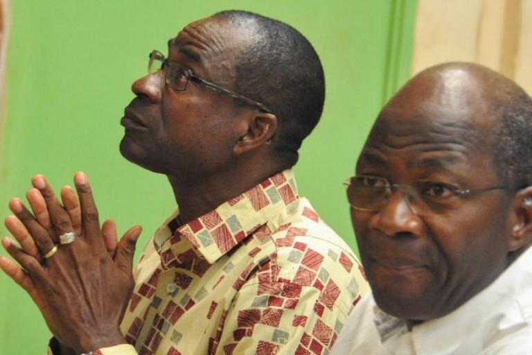 Au Burkina Faso, Diendéré et Bassolé risquent gros
