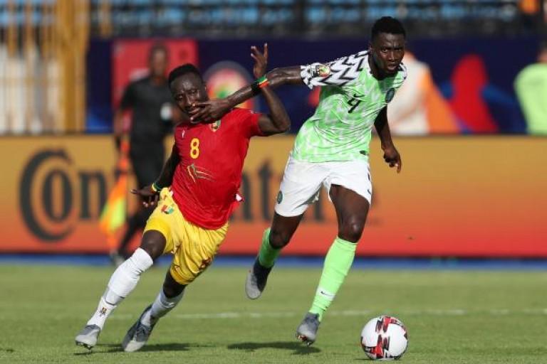 CAN 2019, le Nigéria file en huitièmes de finale