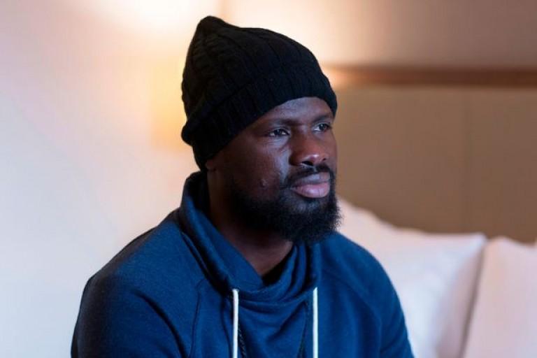 Emmanuel Eboué a vécu des moments très difficiles