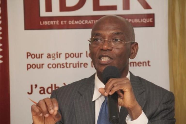 Mamadou Koulibaly critique à nouveau le pouvoir d'Alassane Ouattara