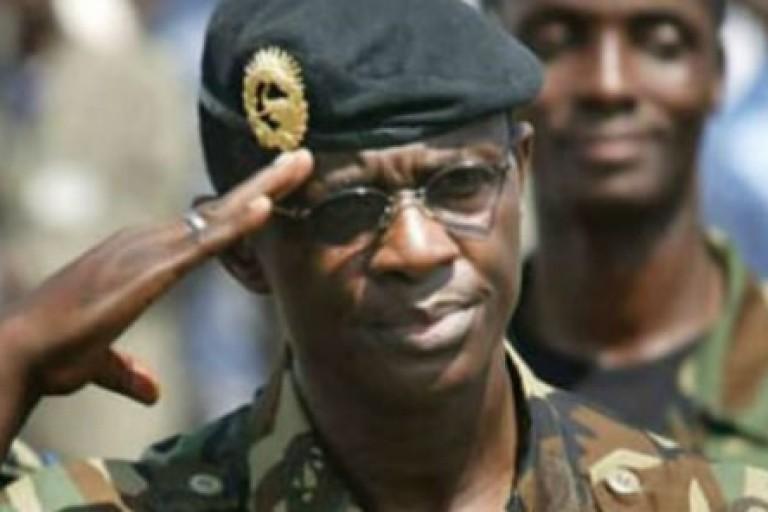 Le Général Philippe Mangou nommé ambassadeur en Allemagne