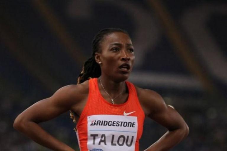 Marie Josée Ta Lou a réalisé une contre-performance à Monaco