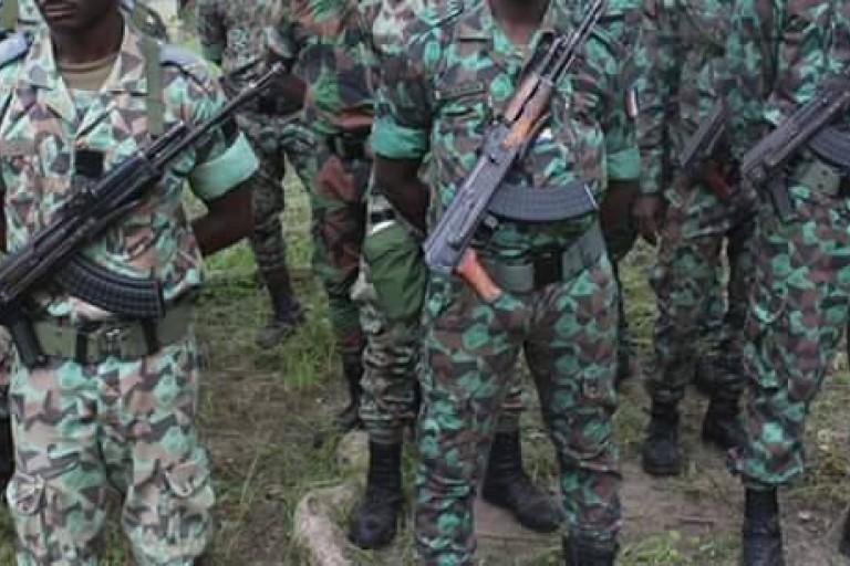 Un militaire perd son arme et est mis aux arrêts
