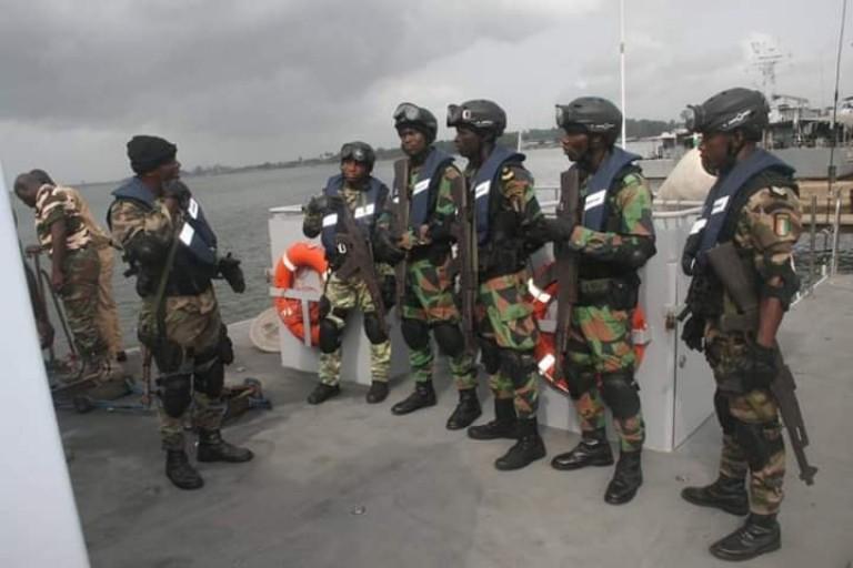 L'armée ivoirienne a déjoué des attaques djihadistes à Abidjan