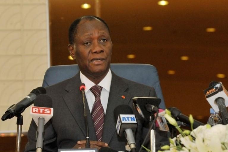 Deto Zeregbe décline l'offre du président Alassane Ouattara