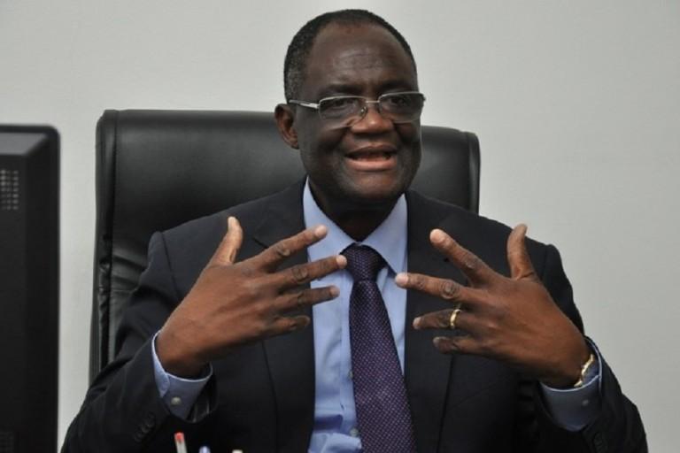 Pr Maurice Kakou Guikahué, Secrétaire exécutif du PDCI-RDA