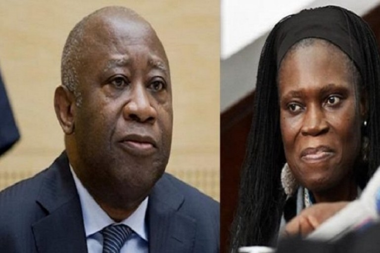 Simone Gbagbo a annule l'opération « Rendez-nous notre GBAGBO