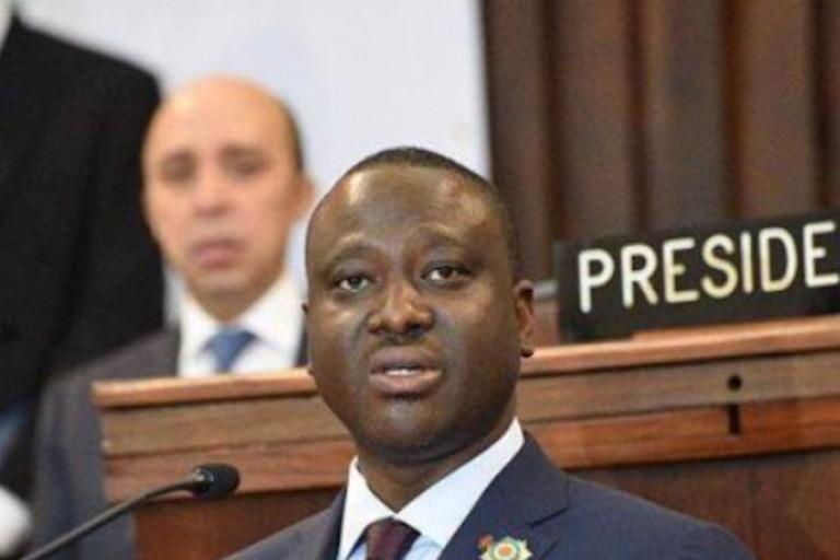 Ouattara ne veut pas de Soro à la tête de l'APF
