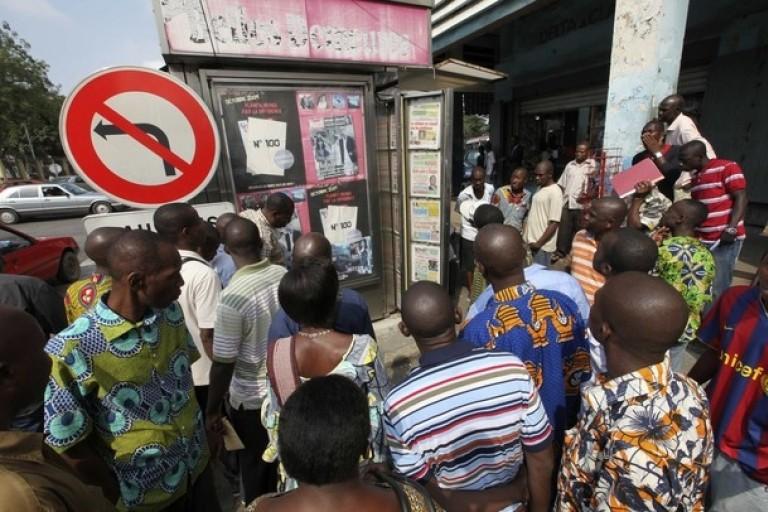 Titrologie : Revue de la presse ivoirienne du  18 mai 2020