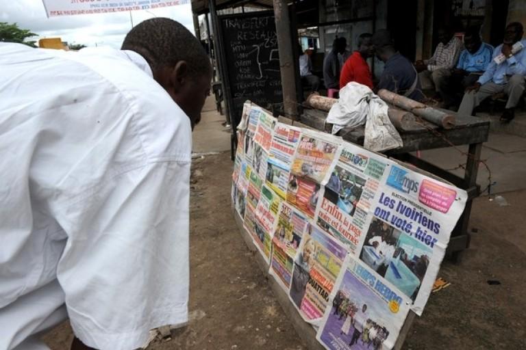 Titrologie : Revue de la presse ivoirienne du 30 mai 2020