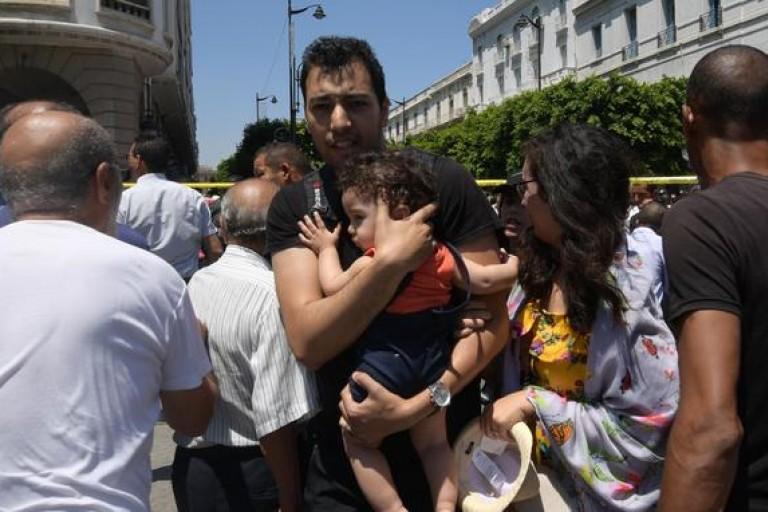 La Tunisie frappée par deux attentats ce jeudi 27 juin