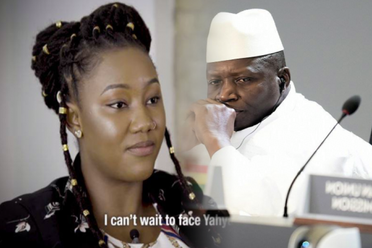 Yaya Jammeh accusé de viol par trois femmes