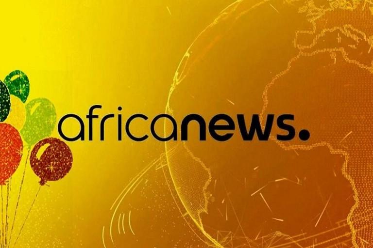 Africanews rachetée par un Malgache